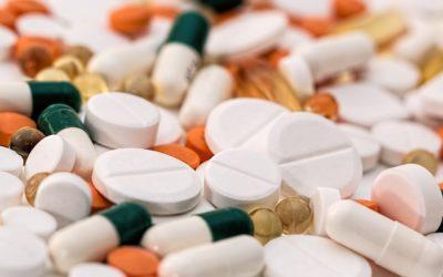 Medicina Natural vs Medicina Química